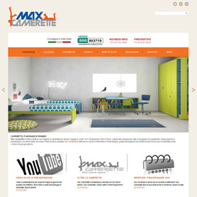 www.maxcamerette.it