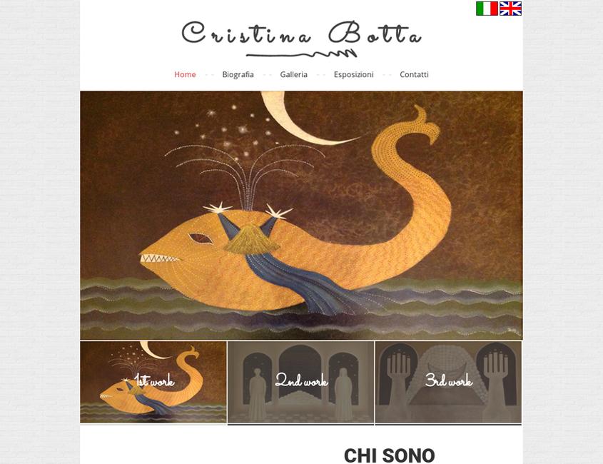 Cristina Botta